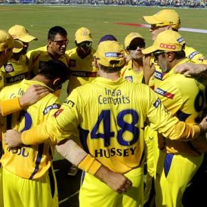 CSK players, support staff not involved in fixing: Fleming