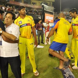 Should CSK be allowed to play IPL Final? Tell Us!
