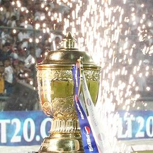 'IPL final on schedule, no threat to CSK for now'
