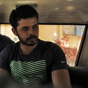 Sreesanth cannot be liable for instances at his back: Court
