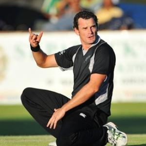 Pace bowler Mills to lead NZ in Sri Lanka
