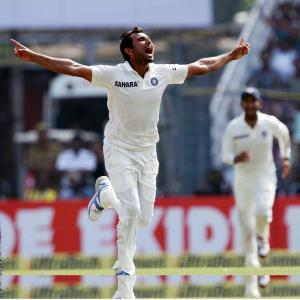 Day 3: Shami, Yadav pile on misery for West Indies