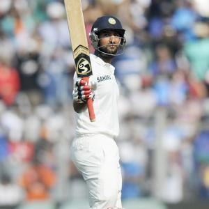 Pujara draws confidence from Duleep Trophy outing
