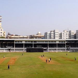 Bombay HC refuses interim stay on ticket sales for India-WI ODI