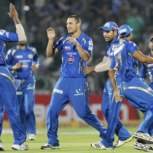CLT20: Will Mumbai Indians make Trinidad dance to their tune in semis?