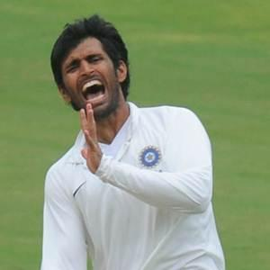 Nayar saves Mumbai the blushes as they enter Ranji semis