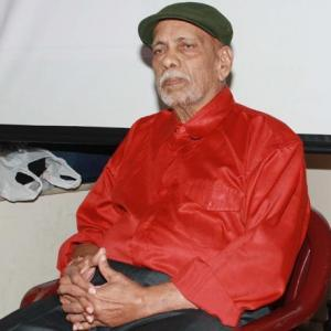 One of the memorable interviews of Ramakant Achrekar!