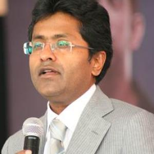 Decks cleared for BCCI life ban on Lalit Modi