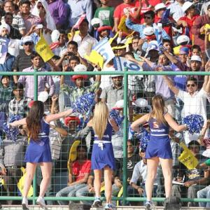 Online sale of IPL-7 tickets from Thursday