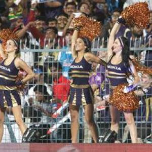 IPL-7 returns to India on May 2 with CSK-KKR match