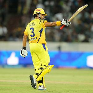 Flashback: Five best knocks of IPL VI