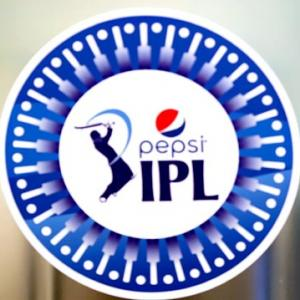 Points Table: Indian Premier League 2014