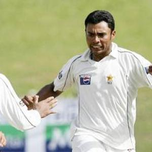 Kaneria refused final appeal against life ban