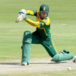 Cricket Buzz: De Kock stars as SA cruise to Zimbabwe series whitewash