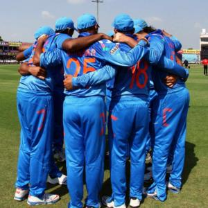 After washout, India desperate to get cracking in Cardiff ODI