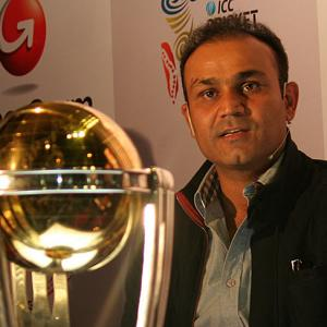 No fun in cricket if bouncers are banned, says Sehwag