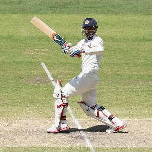 Batting on a fifth day pitch will be a test of our mindset: Rahane