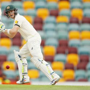 PHOTOS, Day 2: Hazlewood, Smith lead Australia's fightback