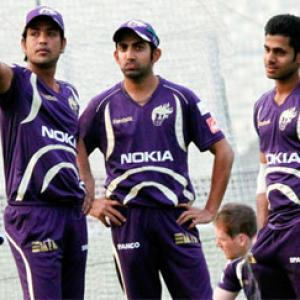 KKR CEO on IPL fixing scandal: 'This is not a new story, is it?'