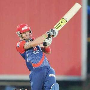 Pietersen pitches for 'leadership role' in Daredevils