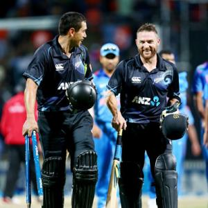 New Zealand confident the ICC revamp will give them financial boost