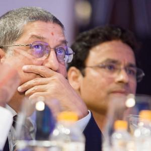 SC wants 'serious cleaning' of BCCI; asks Srinivasan to quit