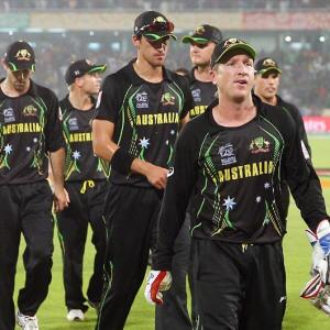 What went wrong for Australia at World T20
