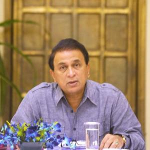 Two players approached by bookies in this IPL: Gavaskar