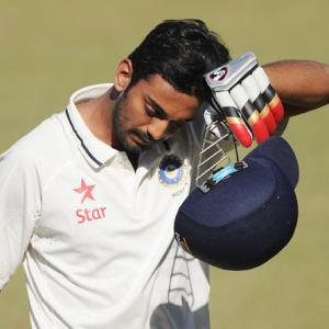 Will Rahul's form merit him a spot in the squad for Australia tour?