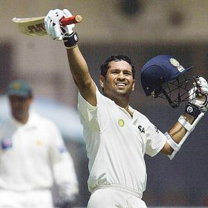 'We closed that chapter immediately', Sachin on Multan Test row