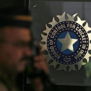 'BCCI conveniently bends the rules to suit itself'