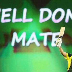 Steve Smith hundred takes Australia past South Africa in 4th ODI