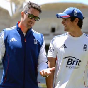 Pietersen's book has tarnished English cricket, says Cook