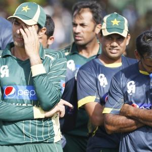 Cricket Buzz: Misbah skipping third ODI triggers speculation