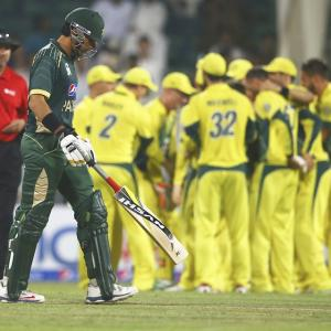 Miserable Misbah backed by Pakistan board