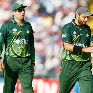 PCB to probe Afridi's comments on captaincy