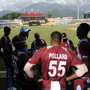 West Indies call off tour, Sri Lanka fill void with five ODIs