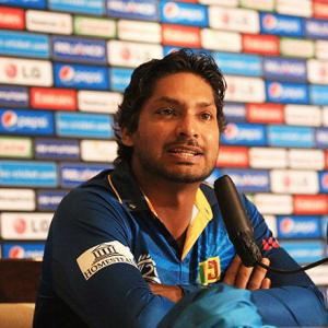 Sangakkara concerned about team's readiness for India tour
