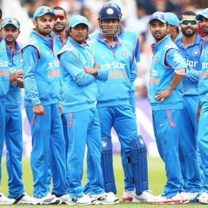 'The current Indian team lacks skill to defend World Cup'