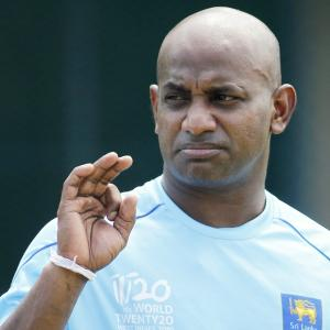 Lankan great Sanath Jayasuriya praises Team India and Virat Kohli