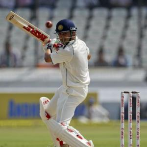 Duleep Trophy: Gambhir roars back into form with a century