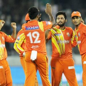 Lahore aim to edge past Chennai Super Kings in semi-final race