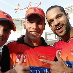 Time for big hits, new names to shine as IPL 8 kicks off
