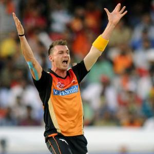 Dale Steyn defends his record in T20 cricket