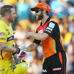 'Kiwi vs Kiwi and South African vs South African makes IPL intriguing'