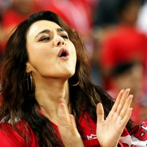 Taapsee: I was not keen on doing Kanchana 2 - Rediff com movies