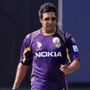 Fast bowling becoming part of Indian cricket: Wasim Akram