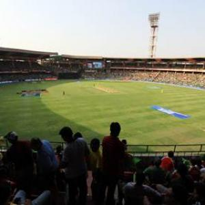 KSCA ushers in revolutionary technology for cricket stadiums