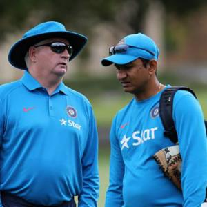 Will India have a home-grown coach after 15 years?