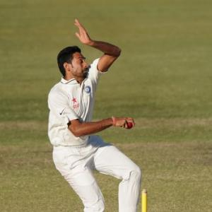Ranji Roundup: Mumbai in strong position; Waghmode, Shah slam tons